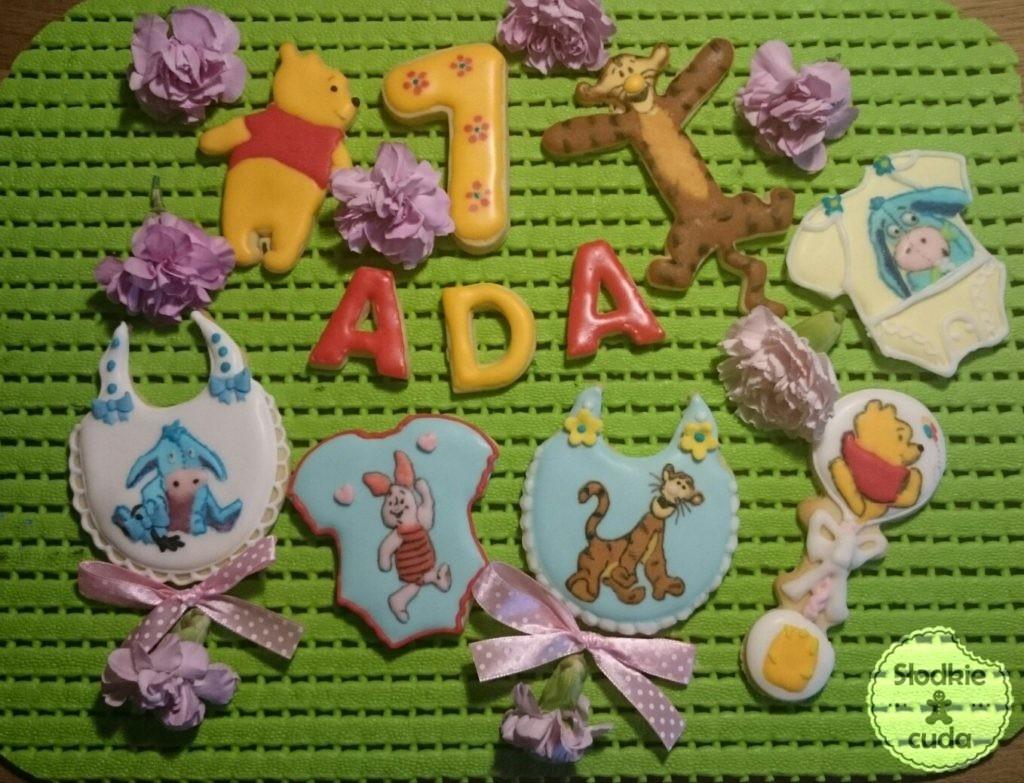 Słodkie upominki dla dzieci