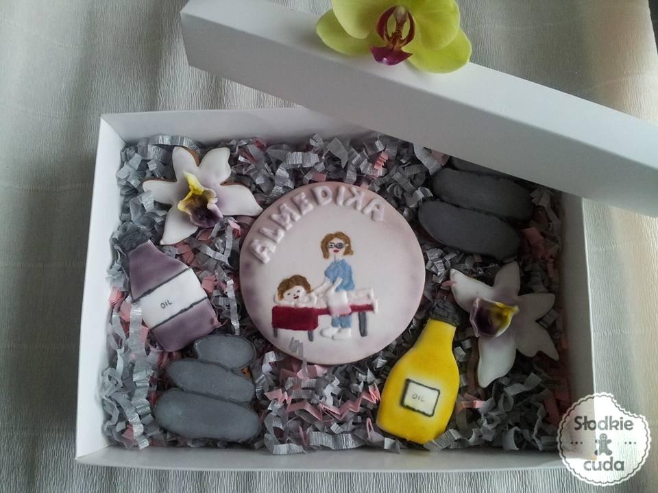 słodkie prezenty dla Niej - dla dziewczyny, dla żony